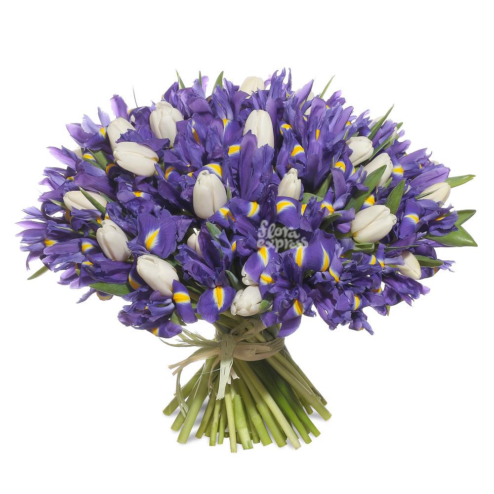 Букет «Flora Express», Мелодия весны