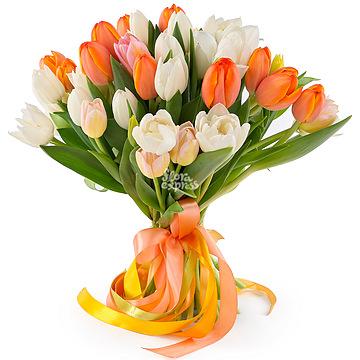 Букет Royal tulip